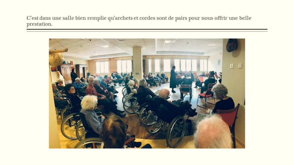 Le 12 Avril 2018 Moderato Cantabile